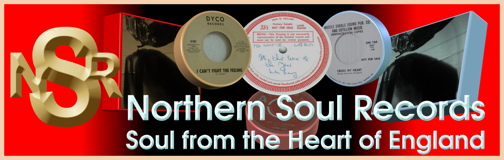 NorthernSoulRecords
