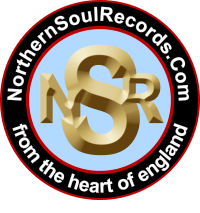 Northern Soul Records - Soul From The Heart Of England