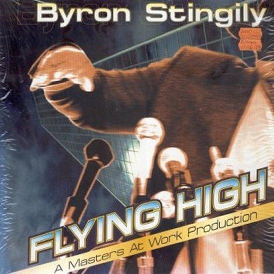 Byron Stingily - Flying High