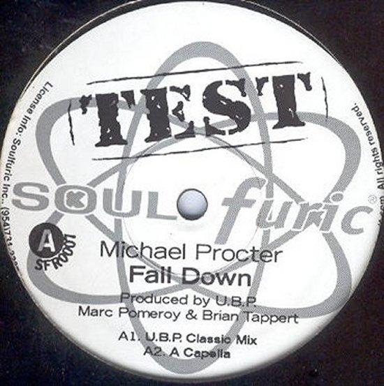 Michael Proctor - Fall Down