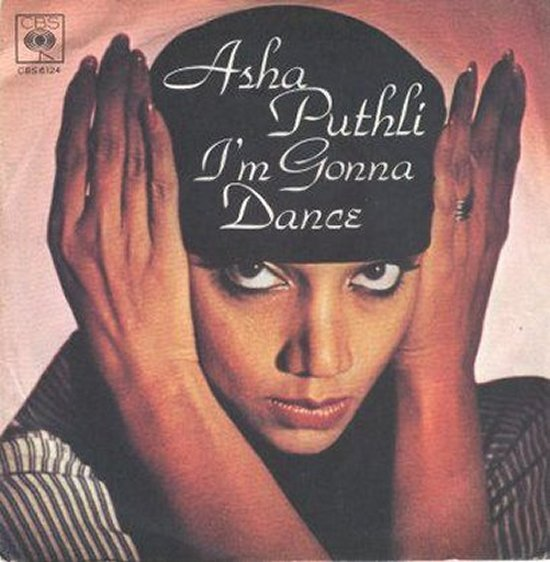 Asha Puthli - I'm Gonna Dance / Good Night