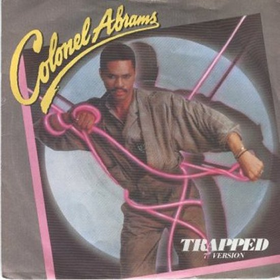 Colonel Abrams - Trapped / A Capella