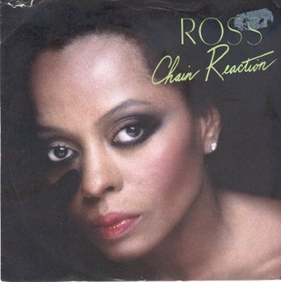 Diana Ross - Chain Reaction / More And More