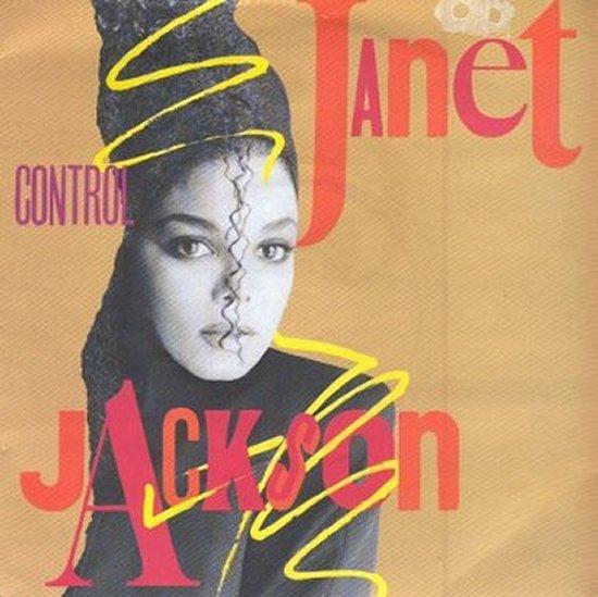 Janet Jackson - Control / Pretty Boy