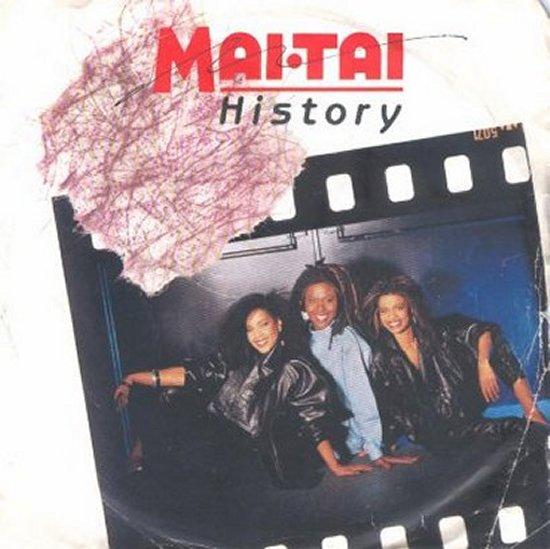 Mai Tai - History / History - Instrumental