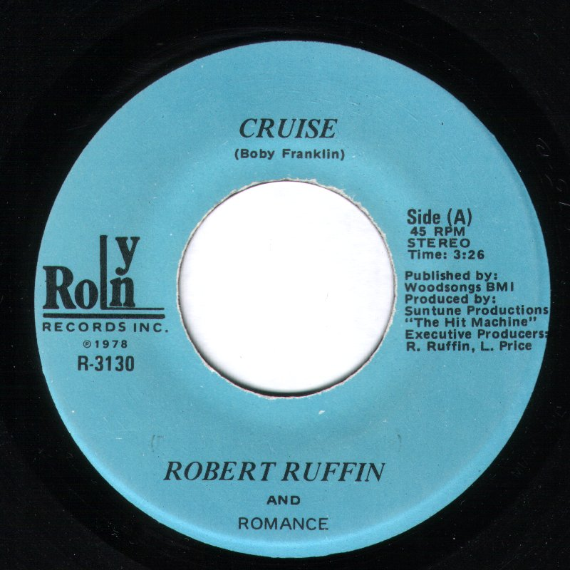 Robert Ruffin & Romance - Cruise / Part 2